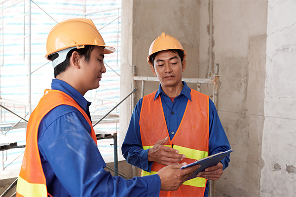 7 Expert Tips For Creating The Perfect Construction Project Schedule